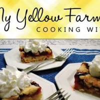ABOUT - 'My Yellow Farmhouse'