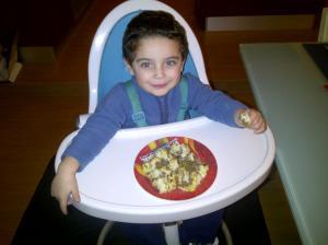 Mateo - Diane & Gilbert's little boy - malta - fimbank
