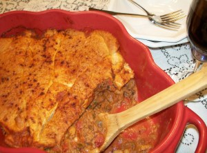 Tex-Mex Casserole - My Yellow Farmhouse.com