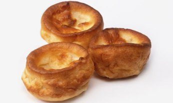 Muffin Tin Yorkshire Pudding - courtesy of theguardian.com