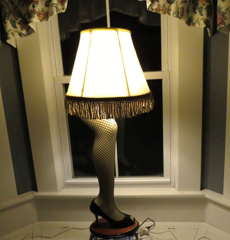 And the lamp blazed forth in all it's glory.jpg