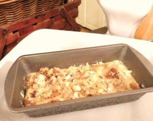USE -Not Your Grandmother's Bread Pudding - myyellowfarmhouse.com
