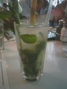 Mojito - South Beach, Miami2