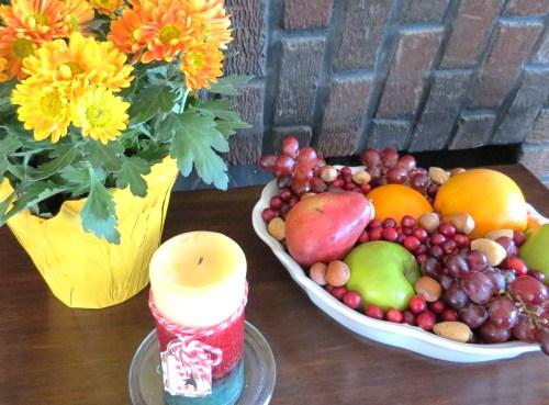 Make Ahead Turkey Dinner - My Yellow Farmhouse.com