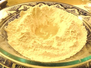 Khobz - Moroccan White Bread - - www.myyellowfarmhouse.com