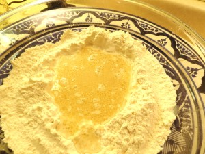 Khobz - Moroccan White Bread - www.myyellowfarmhouse.com