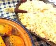 Moroccan Chicken and Rice Pilaf 3- - myyellowfarmhouse.com