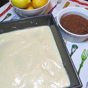 1 - Chocolate-Walnut Streusel Coffee Cake - myyellowfarmhouse.com