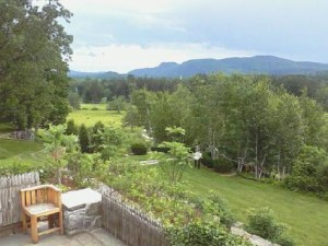 View from Naumkeag - myyellowfarmhouse.com