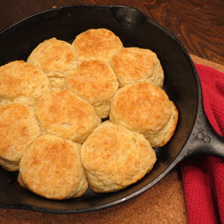 USE - Southern-Style Biscuits No 1 - myyellowfarmhouse.com (2)