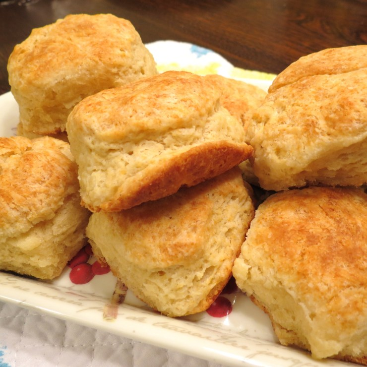 USE -Southern-Style Biscuits No. 1 - myyellowfarmhouse.com