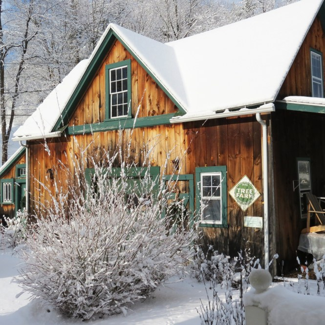 Winter 2016 - My Yellow Farmhouse.com
