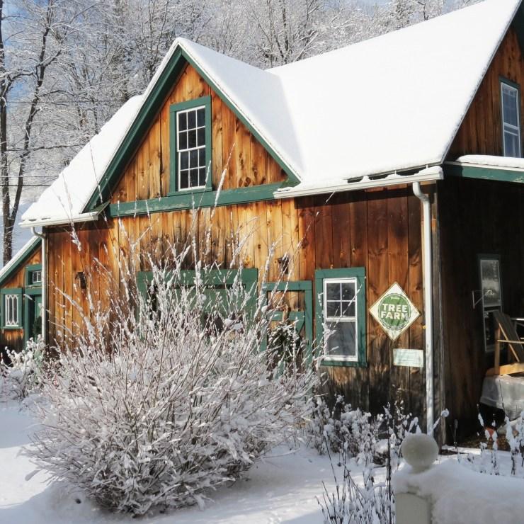 Winter 2016 - My Yellow Farmhouse.com