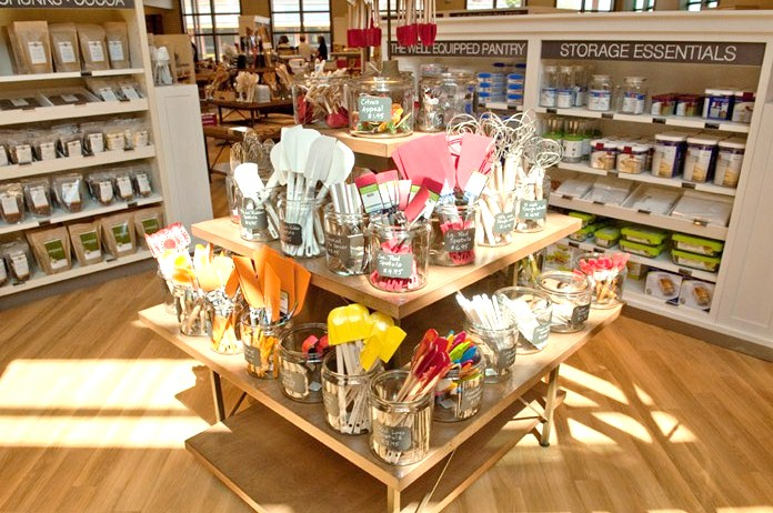 King Arthur Flour - Store- Norwich, Vermont