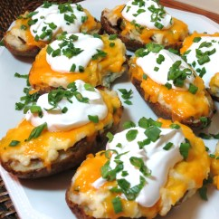 USE - Shepherds Potato Skins - myyellowfarmhouse.com