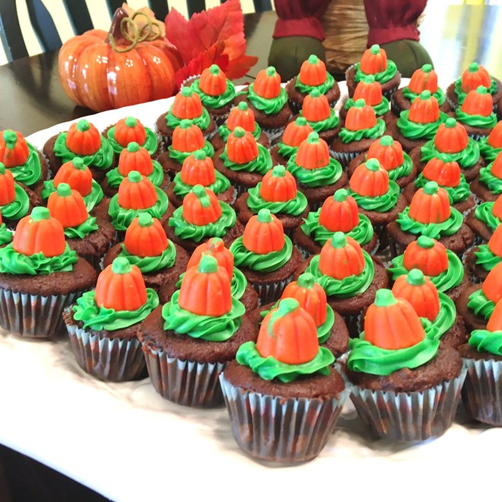 mini-chocolate-halloween-cupcakes-with-reeses-candy-centers-smaller-squarepg